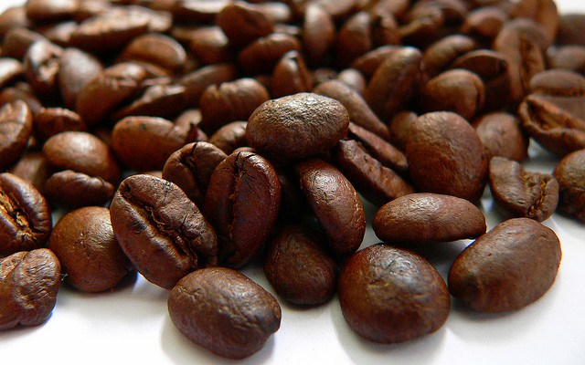 Caffeine up close - photo by eyeore2710