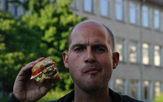 Hamburger - photo by Andreas Köberle