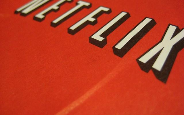 Netflix - photo by Jenny Cestnik