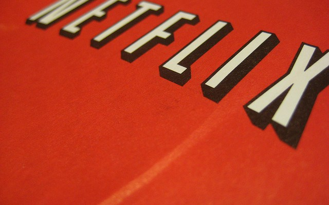 Netflix - photo by Jenny Cestnik