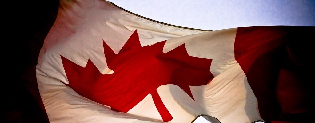 Canada - Canadian Flag