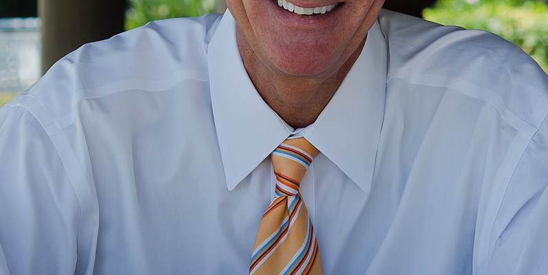 Governor Charlie Crist