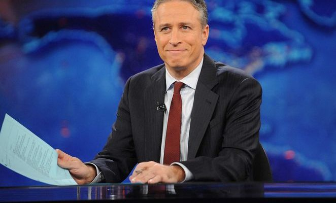 Jon Stewart - The Daily Show