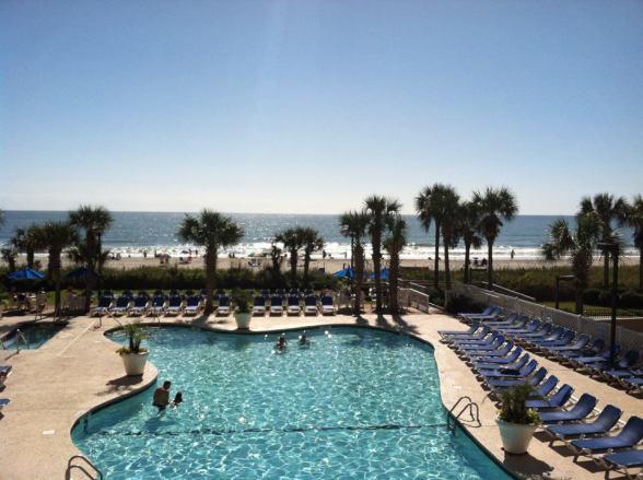 Long Bay Resort - Myrtle Beach, South Carolina