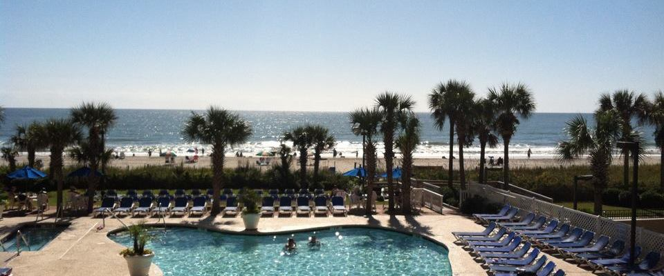 Long Bay Resort - Myrtle Beach, South Carolina