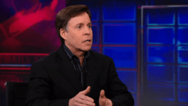 Bob Costas - The Daily Show