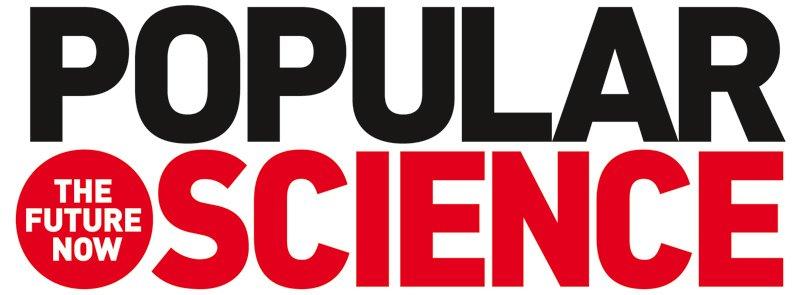 Popularscience logo