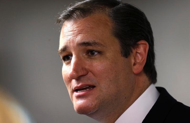Ted cruz radical conservative