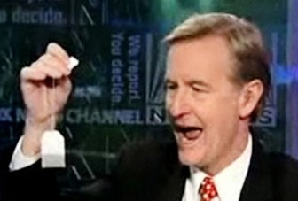 Steve doocy tea bag