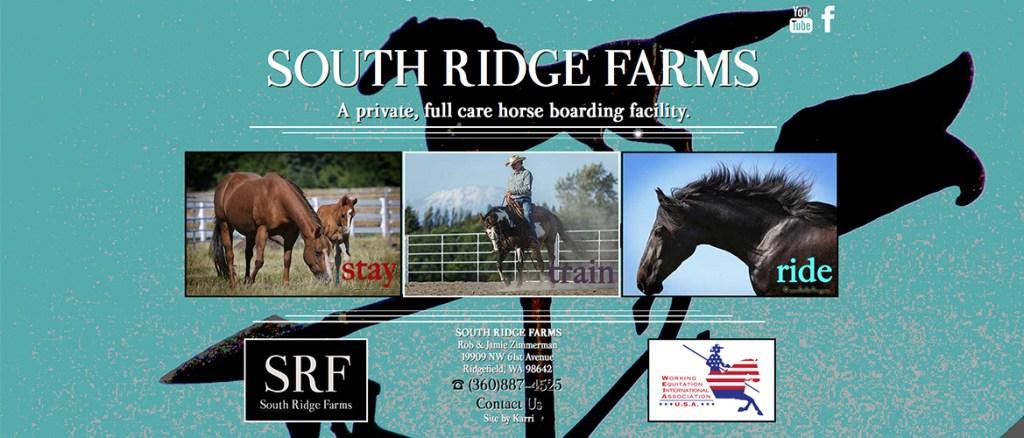 South Ridge Farms