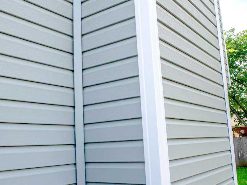 Siding Services - James Hardie - Home Rennovation
