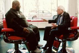 Bernie Sanders & Killer Mike