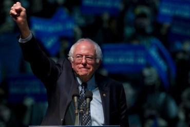 Bernie Michigan