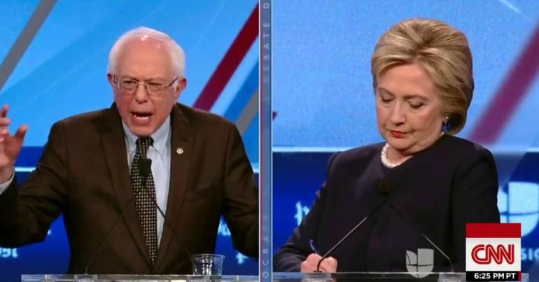 Univision Debate