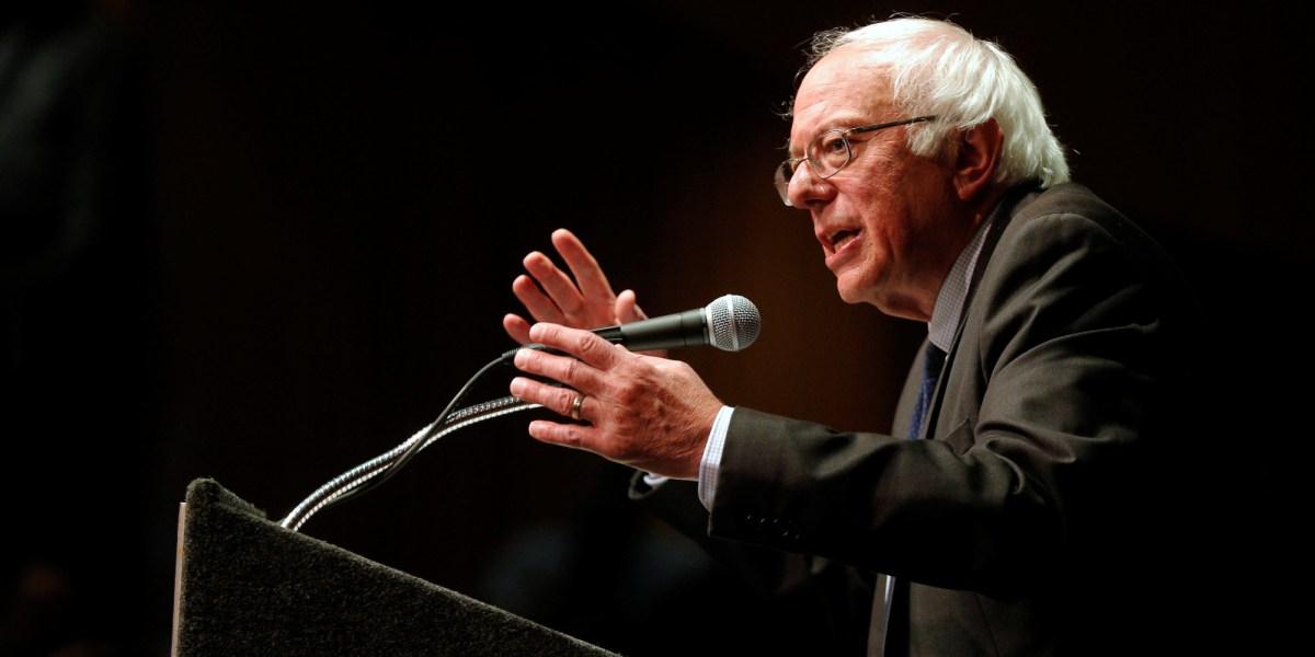 Bernie Sanders 7 Legacies