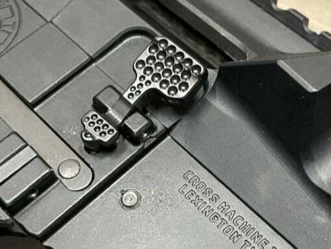 Fordward Controls Design ABC/R v3 RB