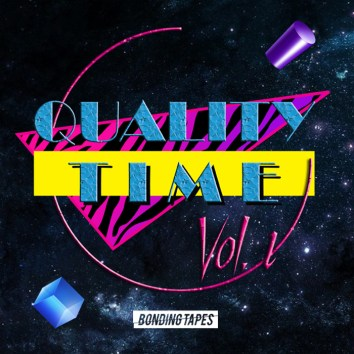 Bonding Tapes - Quality Time Vol. 1
