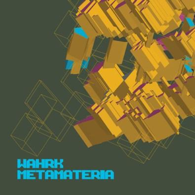 Wahrk - Metamateria