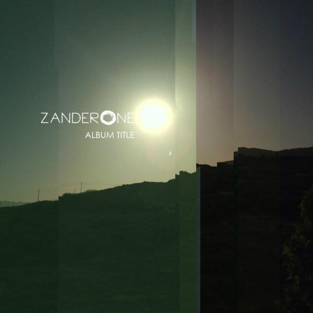 Zander One - Absolution