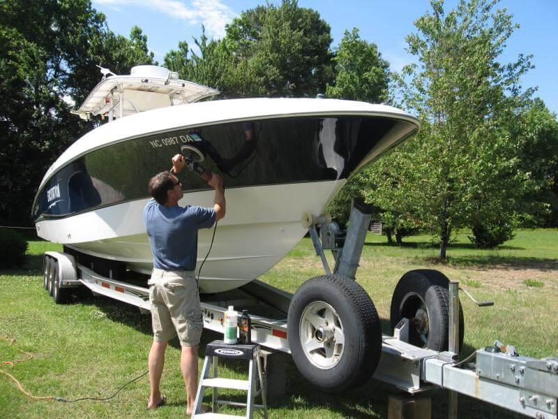 boat-detailing