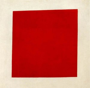 Red-Square Malevich