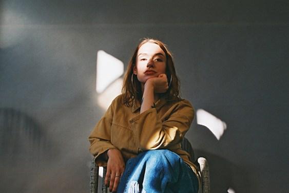 Kahlla - Press Shot by Ben Mcconnachie