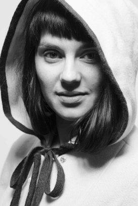 Steph Brown Portrait