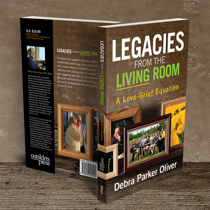 Legacies From the LIVING Room: A Love-Grief Equation