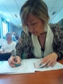 Francesca, Tipografico dei Comuni