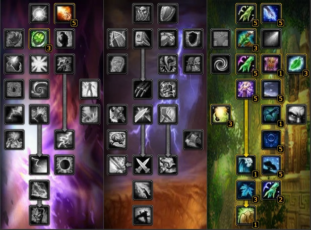 TBC Shaman Guide (1-70) - Resto - Legacy WoW - Addons and Guides