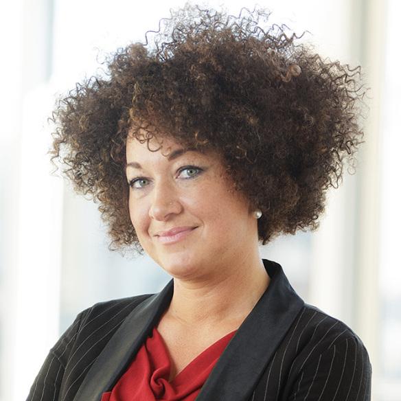 Read The NAACPs Statement On RachelDolezal BLAVITY