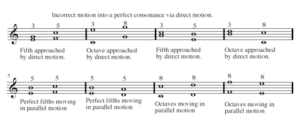 4F Species Counterpoint