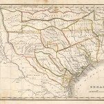 Texas Historical Maps Perry Castaneda Map Collection Ut Library Online