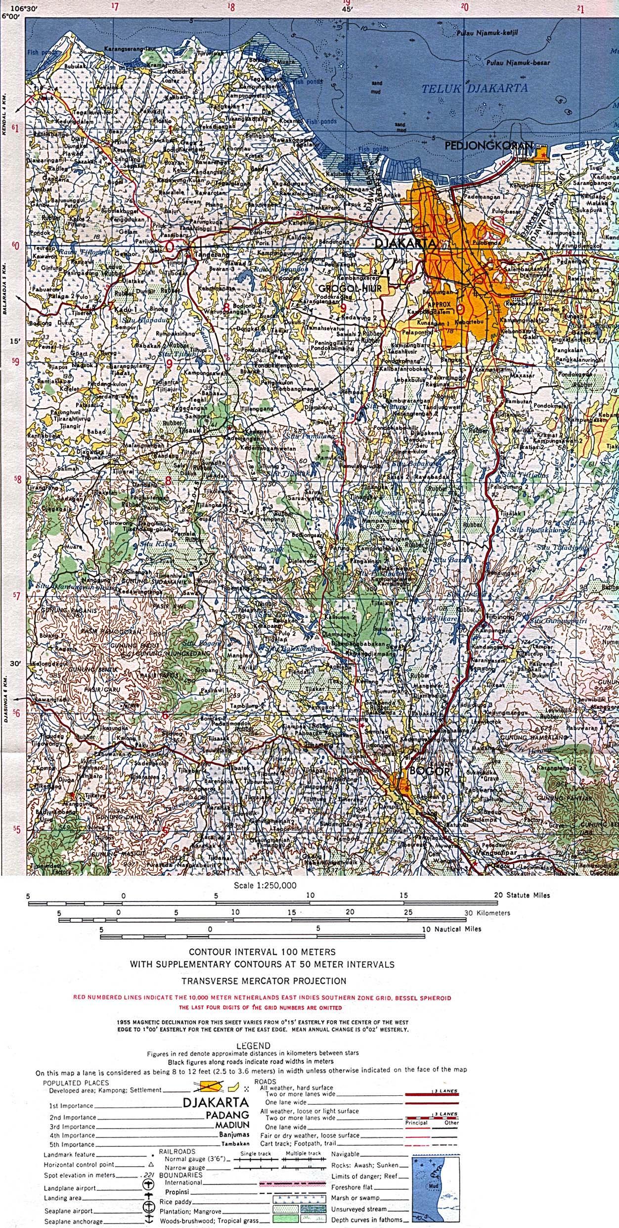 Download Map Jawa Bali Ets2 : download, Jakarta, World
