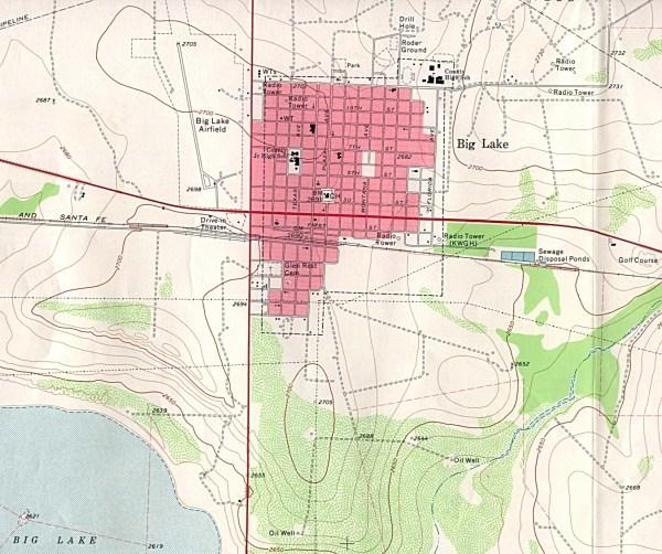 Texas City Maps PerryCasta241eda Map Collection UT