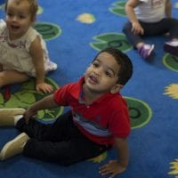 Physical Activities for Preschoolers