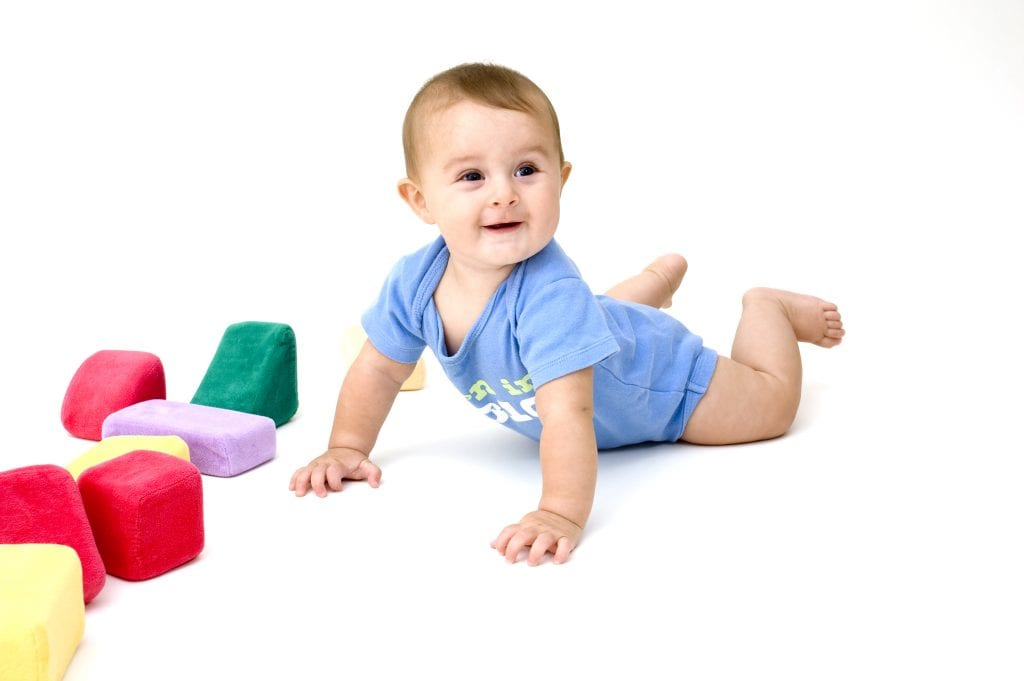 baby toys for brain development