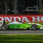 Road To Indy Insider · DRIVE OF THE RACE – USF2000 – MID-OHIO RACE 3 – Simon Sikes