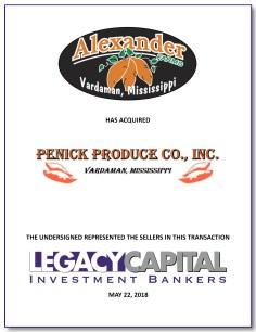 Penick