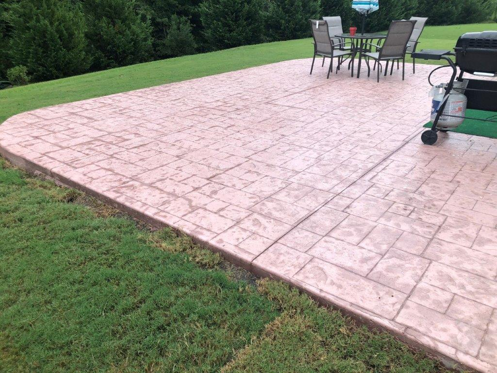 stamped-concrete-patio-mt-holly-nc