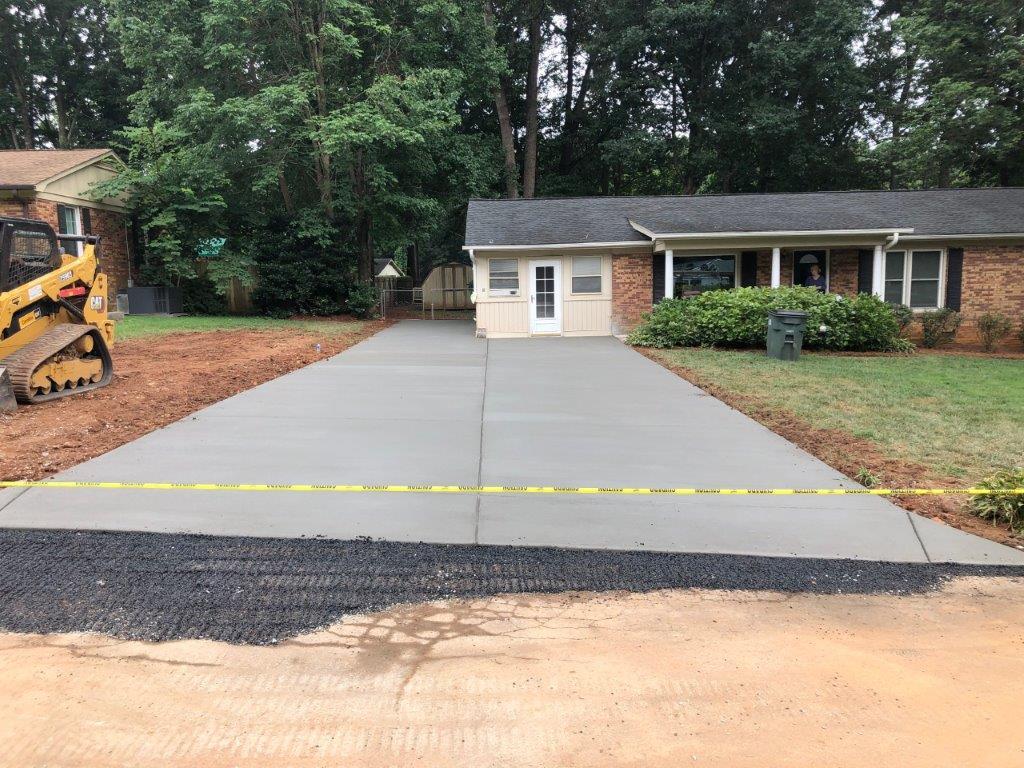 concrete-driveway-contractors