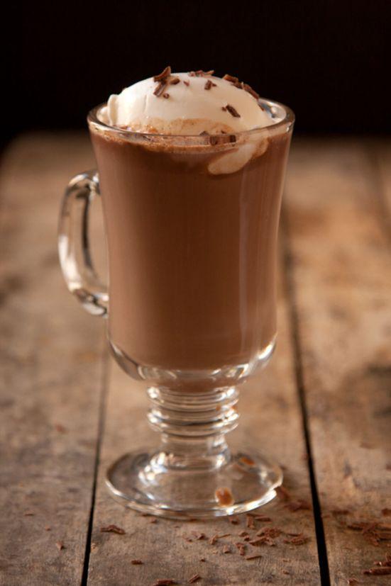 Image result for Irish Hot Chocolate/Coffee