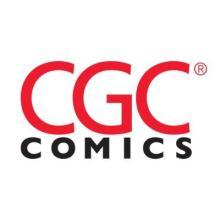 CGC Graded Comics