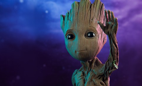 Space Force members now called 'guardians' Marvel-guardians-of-the-galaxy-baby-groot-maquette-sideshow-feature-400314-1