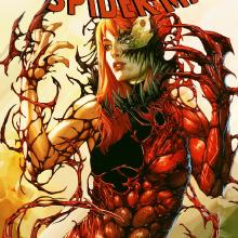 Symbiote Spider-Man #1