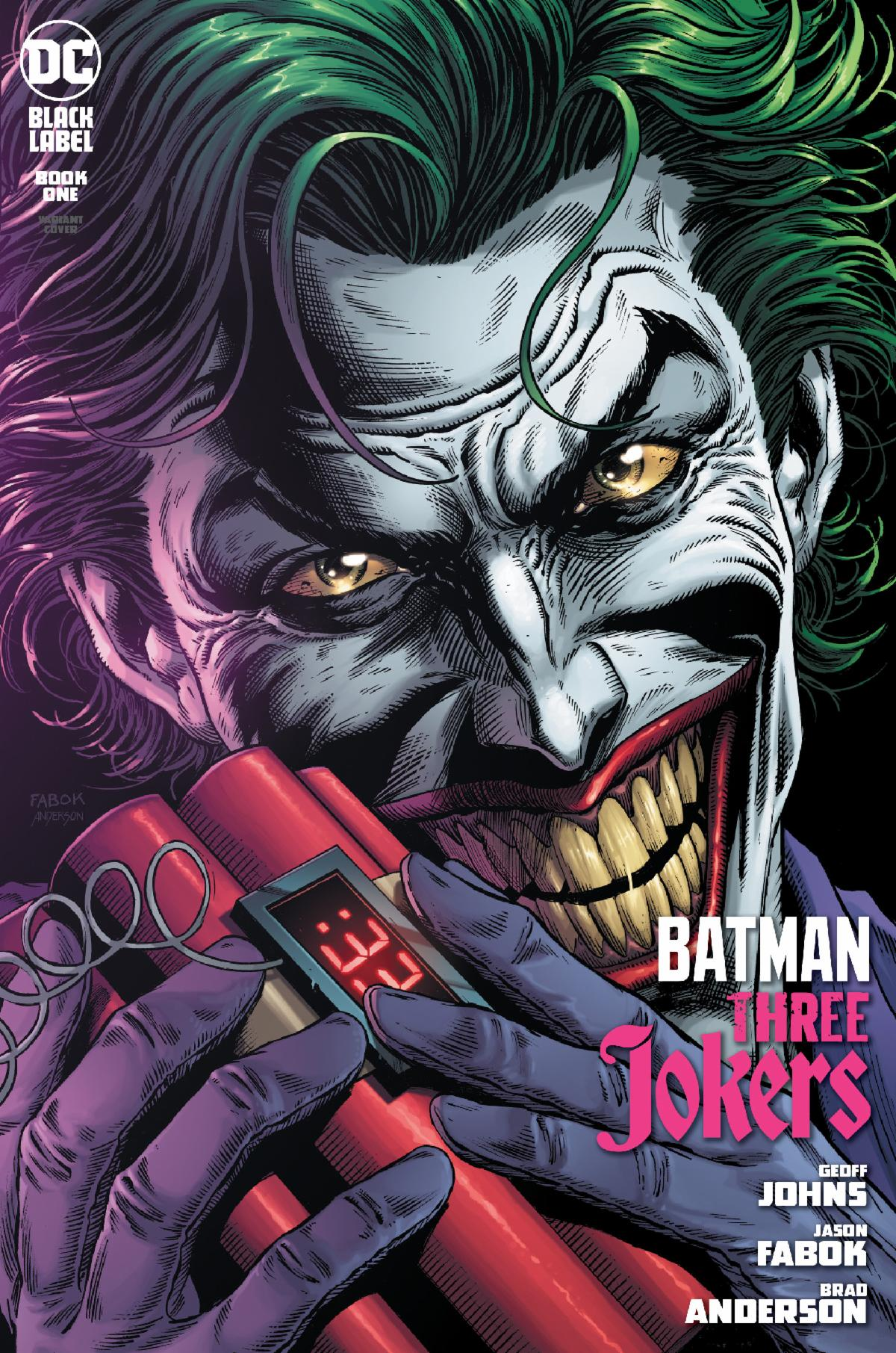 Batman Three Jokers 1 Joker Bomb Premium Variant Cover C Find gifs with the latest and newest hashtags! batman three jokers 1 joker bomb premium variant cover c
