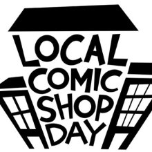 Local Comic Shop Day 2020 Variants