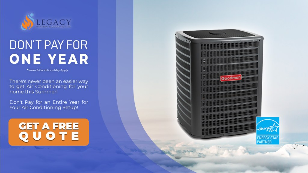 Air Conditioning Experts Servicing Tofield AB