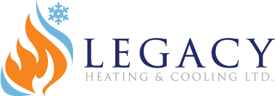 Heating and Air Conditioning Leduc