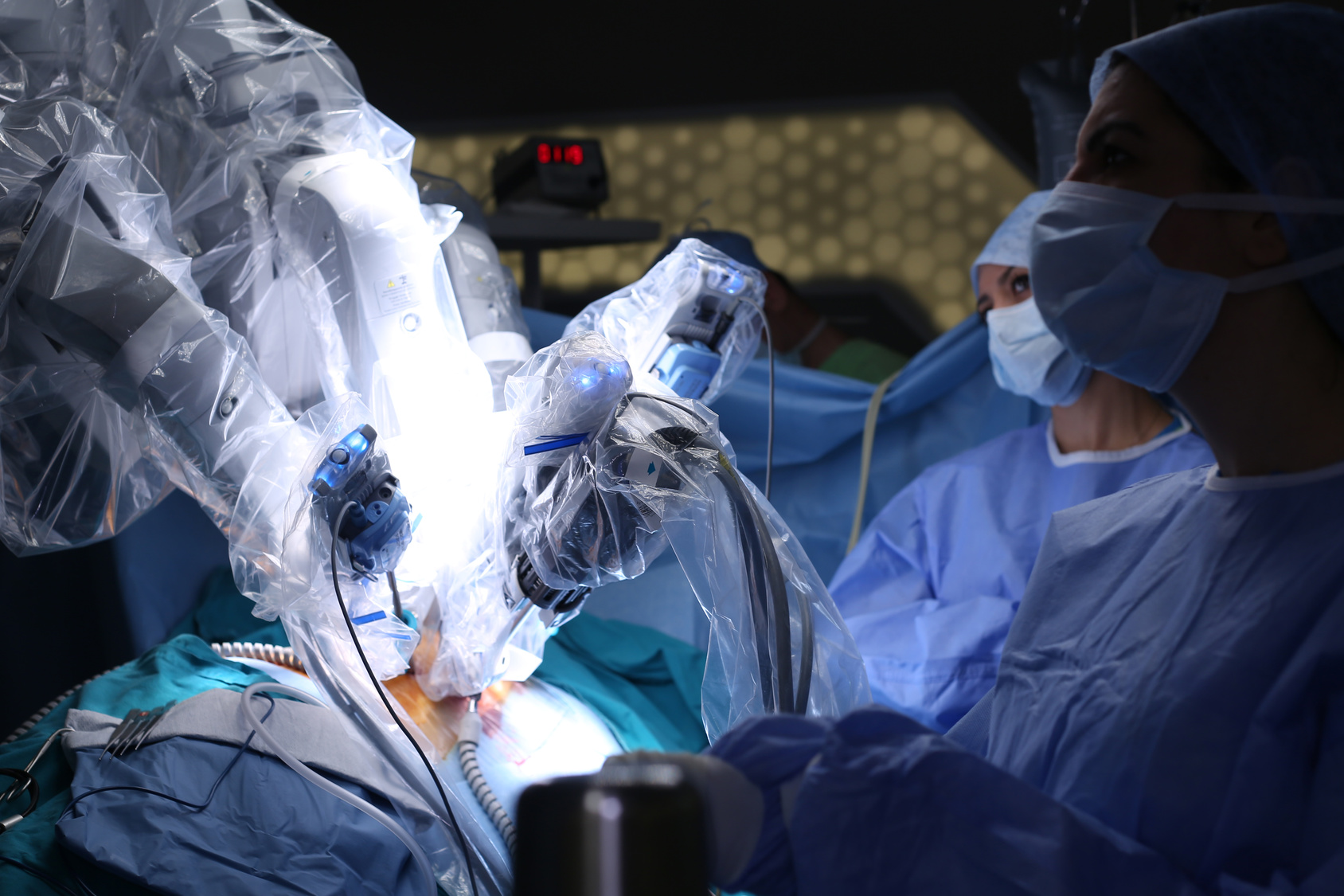 Is Your Doctor S Advice Objective On Receiving Robotic